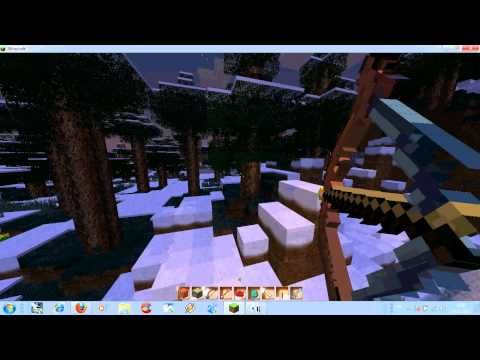 HDCraft Zombi Kurt Savaşı İntikam bölüm:1