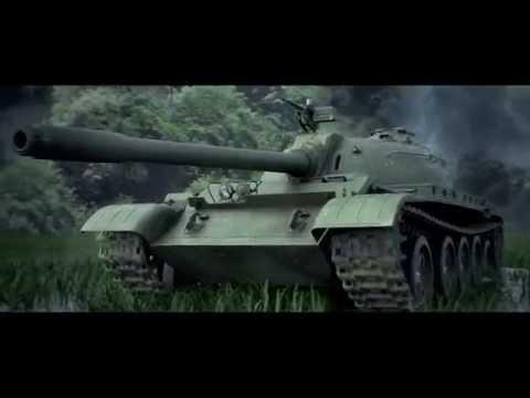 breaking-benjamin-blow-me-away-world-of-tanks-matthew-davies