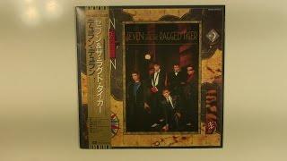 EMS-91072 Seven And The Ragged Tiger/Duran Duran ゼブン&ザ・ラグドタイガー/デュラン・デュラン