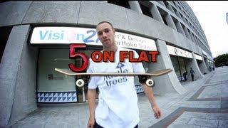 5 On Flat With Sewa Kroetkov