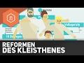 reformen-von-kleisthenes/