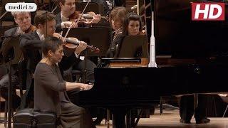Maria João Pires - Piano Concerto No. 3 - Beethoven