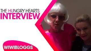 The Hungry Hearts - Laika @ Melodi Grand Prix 2016 (Interview) | wiwibloggs