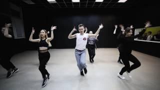 Пыльца – Анти R'n'B | Choreography by Artem Lazarev | D.Side Dance Studio