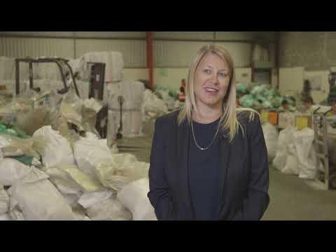 Elite Paper Solutions - Finalist: Environmental 2018 / Terfynol: Amgylcheddol 2018