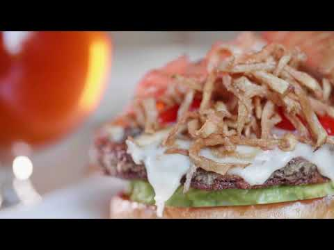 Impossible Burger at Stone Brewing World Bistro & Gardens - Escondido & Liberty Station