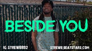 JuneOnnaBeat x Mozzy Type Beat 2018 - Beside You