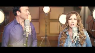 Tony Carreira - Les Eaux de Mars (Águas de Março) feat Helene Segara