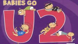 Babies Go - Stay (Faraway, So Close) (U2).