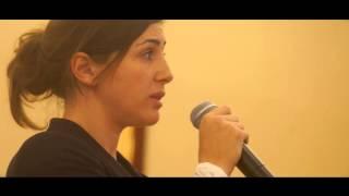 Malta Water Week Interview - Clara Pressa