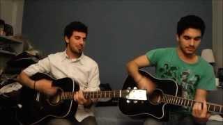 Space Stampers - Subway Teenager (Acoustic)