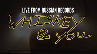Joey B. • Live At Russian Recording • Whiskey & You