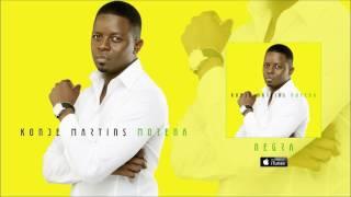 Konde Martins - Negra (Audio)