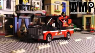 Lego Time Lapse set 60084