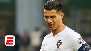 Has Cristiano Ronaldo put an end to the debate about his fitness? | ESPN FC