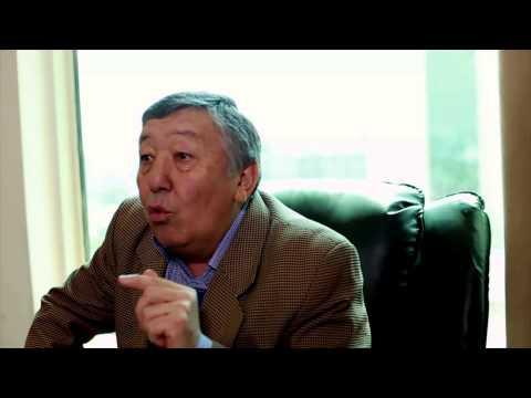 Khusan Musabaev's heart beats better than ever