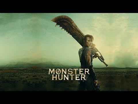 MONSTER HUNTER. Monstruos más grandes. En cines 30 de diciembre.