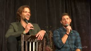What The Hecky, Padalecki!