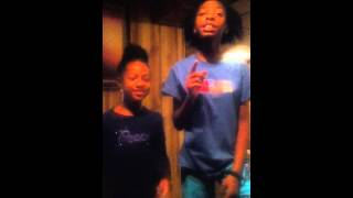 Cousins Covering Right By My Side by Nicki Minaj ft Chris B