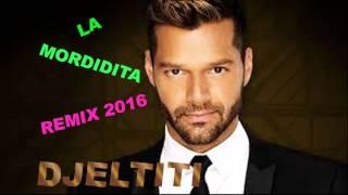 FLAMENCO SALSERO LA MORDIDITA REMIX 2016 X DJELTITI