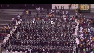 Southern University - Boogie Wonderland (IN HD)