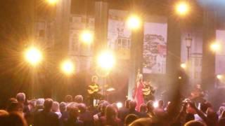 Mariza live in Sofia