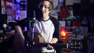 Shawn Mendes - Stitches (Acoustic Cover)   Ray