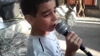 Benjamin pjeva: da je srce dijamant