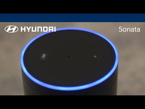 Just Ask Alexa on the Amazon Echo | Sonata
