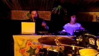 XII ANIVERSARIO GIRASSOL DJ'S SANDRO + DRAGO live set