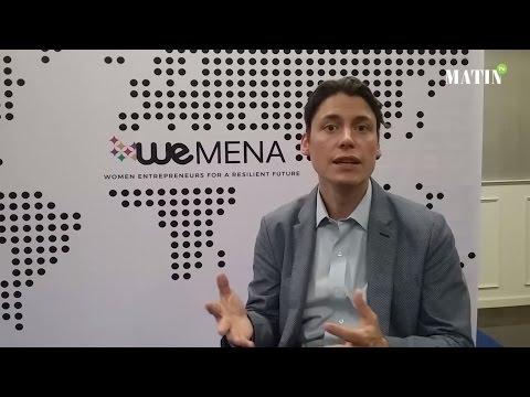 L'entrepreneuriat féminin en vedette avec «WeMENA»