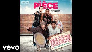 Youssoupha - Pardonner (extrait de la BO du film La Pièce) [audio] ft. Sam's, Naza