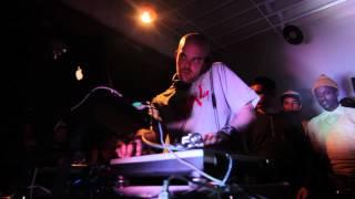 NonStop Record Presents Boiler Room TV LA 004