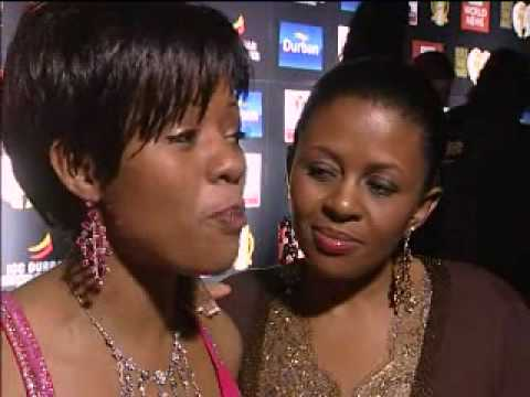 Johanna Mukoki, MD & Basetsana Kumalo, Director, Travel With Flair, SA