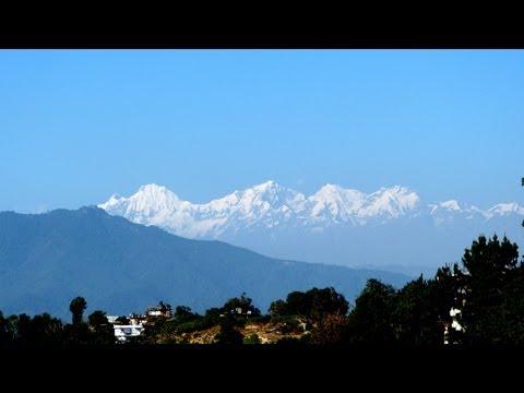 Nepal Kathmandu Valley Villages