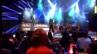ivana - blqsak v ochite (live)