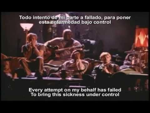 In The Light En Espanol de Dc Talk Letra y Video