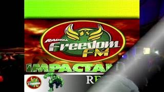 FREEDOM FM MELÔ DA ESPADA EXCLUSIVA