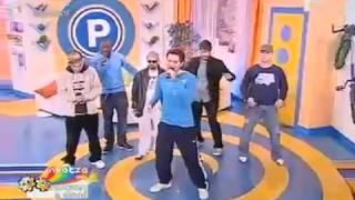 Cosy & Shoby la neatza cu Razvan si Dani  Antena 1 [2009]