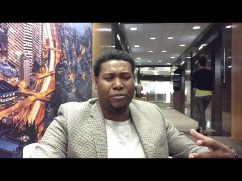 Miguel Willis, ATJ Tech Fellows Program