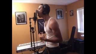 Andrew DeBarge-Boyfriend (Justin Bieber cover)