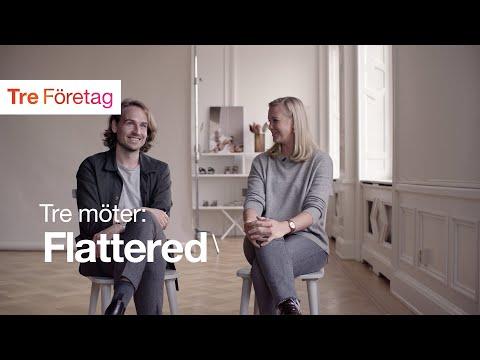 Tre möter Flattered – Trailer | Tre Företag