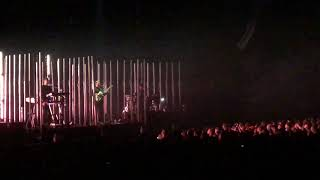 alt-J - Matilda live @ Sporthalle, Hamburg 16.01.18