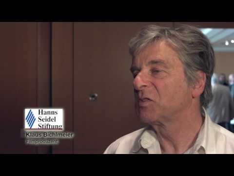 Interview Klaus Bichlmeier