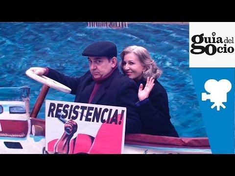 Neruda - Trailer español