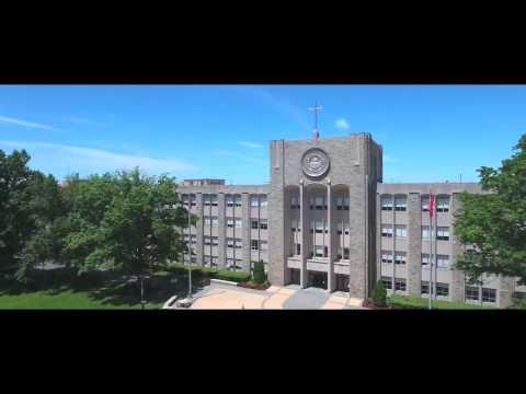 St. John's University Summer Program for High School Students!