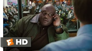 Couples Retreat (1/10) Movie CLIP - Motorcycle for Daddy (2009) HD