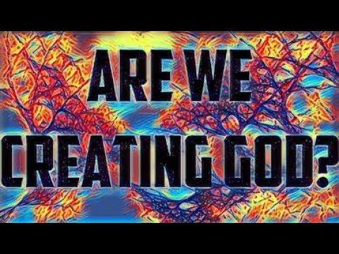 AI: Are We Creating God?