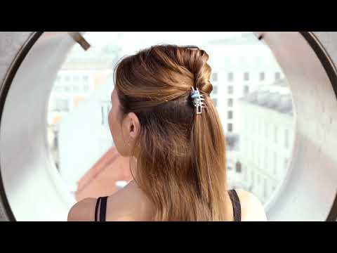 Hair Jewellery Collection: The French Twist Comb