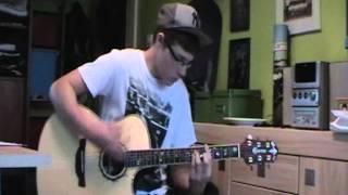 Kubańczyk Guitar - Kto jak nie my by Sitek/Buszu